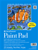 STRATHMORE 272090 STRATHMORE KIDS PAINT PAD - 9X12