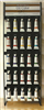 M. GRAHAM & CO. 009055 M. GRAHAM FULL-LINE RACK - 1.25OZ OIL COLORS
